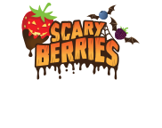 October - Scary Berries