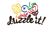 December - Just Drizzle It!
