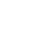 fork, knife, and plate icon